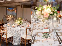linen rentals for weddings la tavola linen rental baylis aztec gold photography