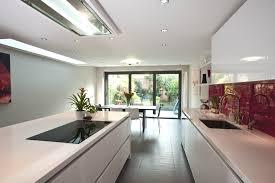 Kitchen Designers Uk Stylish Kitchen Design In A Modern London Home Adelto Adelto
