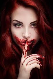 interpretation of a dream in which you saw vampire