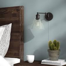 Wall Shelf Sconces Sconces You U0027ll Love Wayfair