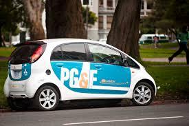 mitsubishi electric car the i miev u0027s are here the i miev u0027s are here pg u0026e is road testing
