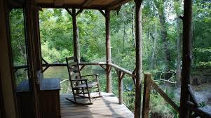 edisto river treehouse camping and wildlife refuge in south carolina