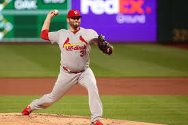 mlb free agency phillies have had recent contact with lance lynn
