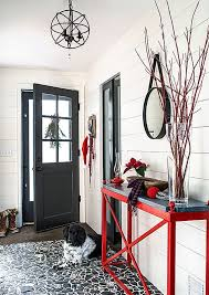 38 cozy and inviting winter entryway décor ideas digsdigs