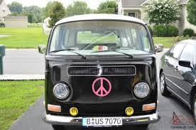 1970 volkswagen vanagon vw transporter