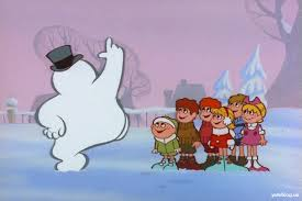 Frosty The Snowman Happy Birthday Meme - frosty the snowman happy birthday gif 11 gif images download