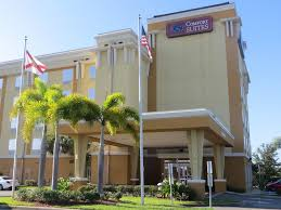 Orlando Airports Map by Hotel Comfort Suites Orlando Airport Fl Booking Com
