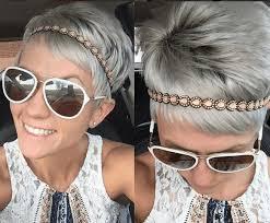 Freche Kurzhaarfrisuren 2017 by 8 Kurzhaarfrisuren Für Brillenträgerinnen Platinum Farbe Haare Co