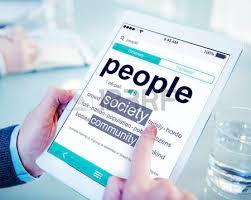 bureau dictionnaire dictionnaire numérique en ligne populaire société bureau concept de