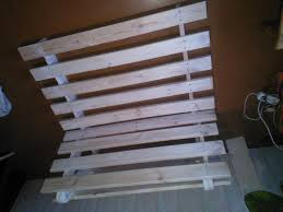 How To Build A Sofa Frame How To Make A Fold Out Sofa Futon Bed Frame 14 Steps With Pictures