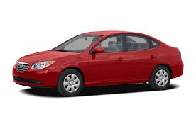 2009 hyundai elantra gls 4dr sedan specs and prices