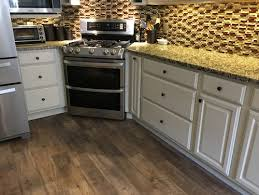 Laminate Flooring In Kitchen by Mannington Adura Any Recent Opinions