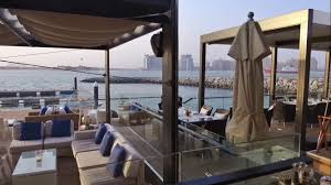 101 one and only the palm dubai table no 7