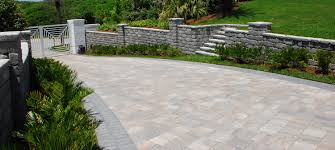 Types Of Patio Pavers by Anderson Pavers Brick Driveways Patios Walls Water Features