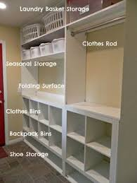 Room Storage 18 Awesome Storage Ideas For Small Laundry Spaces Laundry Rooms
