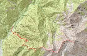 Map Of Durango Colorado by Earthline The American West Durango U0027s Silver Mountain 12 496