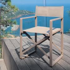 Sedie Regista Usate by Sedie Esterno Design Set Sedie Regista Da Giardino Design Moderno