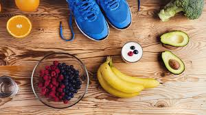 food as fuel before during and after workouts