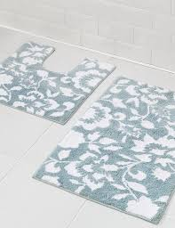 Extra Large Bathroom Rugs And Mats by Printed Bath Rugs Rugs Ideas