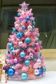 kelsey in korea oh christmas tree