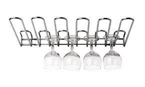 appendi bicchieri bar rastrelliera porta bicchieri fissaggio sospeso buffet