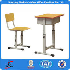 Modern School Desks Modern School Chairs Students Study Desks School Bench Wooden