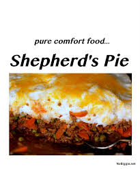 Pure Comfort Shepherd U0027s Pie Recipe Pure Comfort Food Babycenter Blog