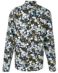 K Henm El Online Kaufen Kenzo Herren Bekleidung Hemden Sale Online Shop 100