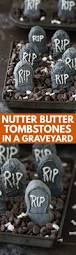nutter butter tombstones the first year