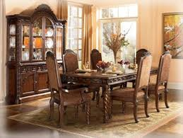 north shore dining set by ashley furniture d553 35