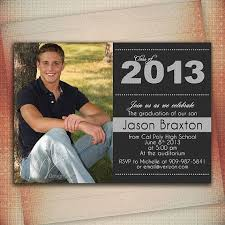 sided graduation announcements designs sided casual graduation invitations templates 2015