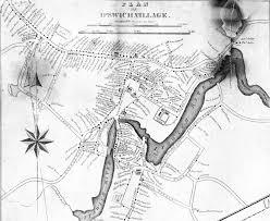 Maps O Historic Maps Of Ipswich U2013 Historic Ipswich