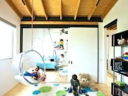 home interiors kids hanging beds for kids glassnyc co