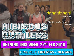 cineplex nerang hibiscus ruthless home facebook