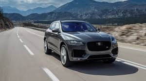 jaguar f pace 2018 jaguar f pace review u0026 ratings edmunds