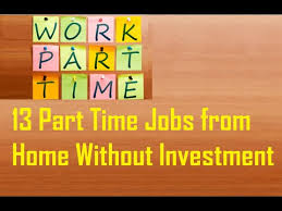 Graphic Design Jobs From Home 13 Part Time Jobs From Home Without Investment Youtube