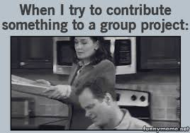 Meme Group - a group project funny memes