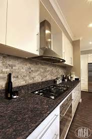 Baltic Brown Granite Countertops With Light Tan Backsplash by Tan Brown Available In 2cm U0026 3cm Regency Granite Colors