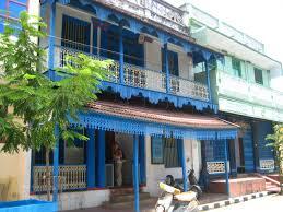 Veranda De Reve File Puducherry Tamil House Jpg Wikimedia Commons