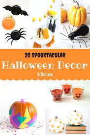 home decor ideas 20 spooktacular halloween ideas you u0027ll love