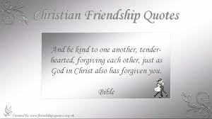 quote friendship bible christian friendship quotes youtube