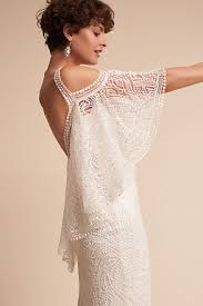 lace wedding dress with sleeves sleeve wedding dresses cap sleeve bhldn