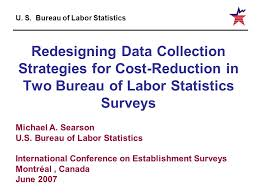 us bureau labor statistics michael a searson u s bureau of labor statistics ppt