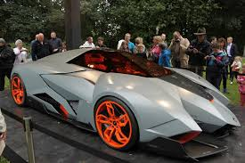 is the lamborghini egoista lamborghini single seat concept car named egoista