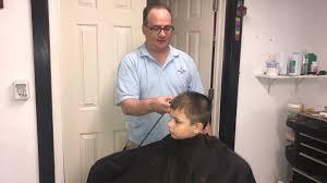 mike u0027s barber shop