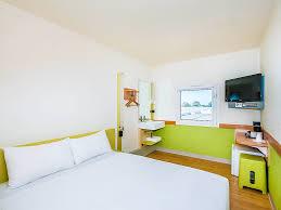 Schlafzimmer Bett M El Martin Günstiges Hotel In Fawkner Ibis Budget Fawkner