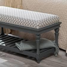 Black Indoor Bench - bedrooms black bedroom furniture modern bedroom furniture