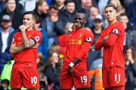liverpool 2016 17 average player ratings ranking reds from best