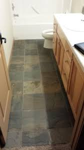 how to cut tile around cabinets why a centered tile layout is a bad idea diytileguy