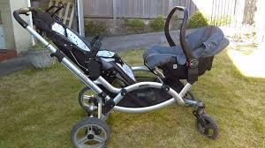 abc design tandem abc design zoom tandem pram pushchair stroller buggy